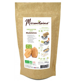 Madeleines - Alimentaire Mirontaine