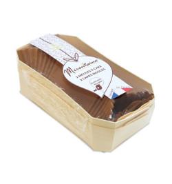 2 moules à cake en bois - Moules Mirontaine