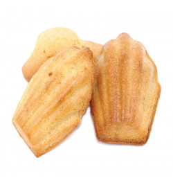Moule à madeleines 12 empreintes - Moule Mirontaine