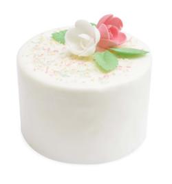 pâte à sucre blanche 500 g