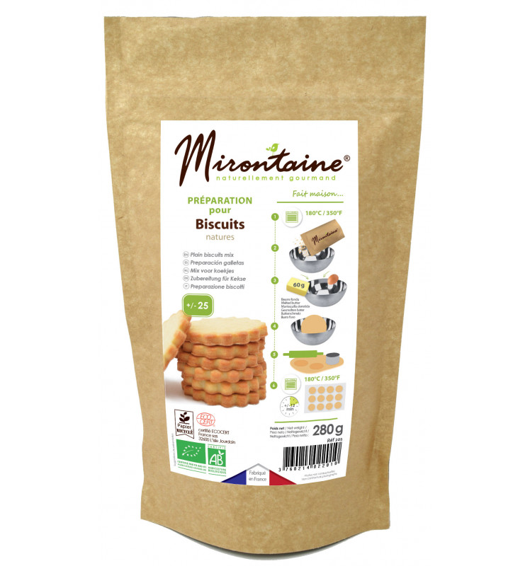 copy of Madeleines