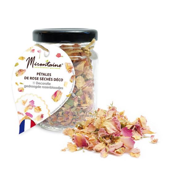 copy of Mélange fleurs séchées déco