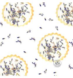 Mélange fleurs séchées déco 411