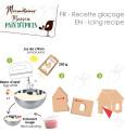 copy of Kit pour pain d'épices